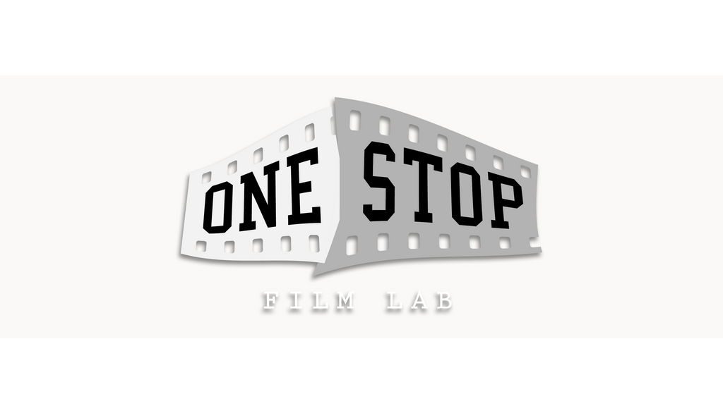 //ONE STOP FILM LAB