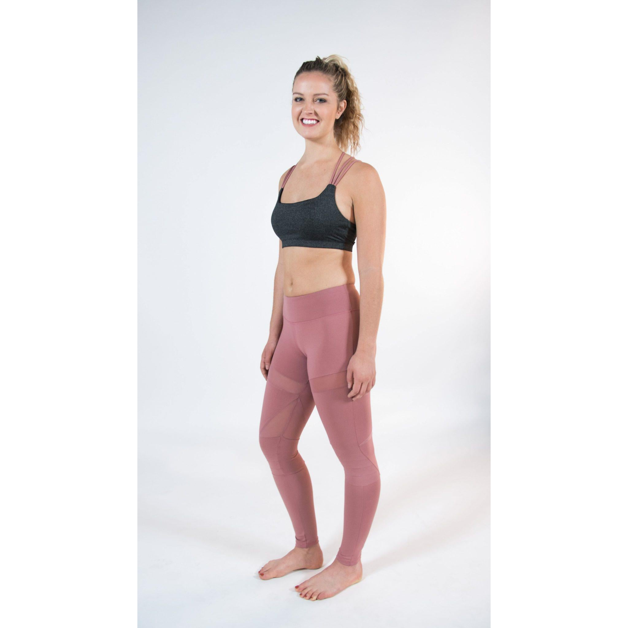 Rose Bra - Brooke Taylor Active