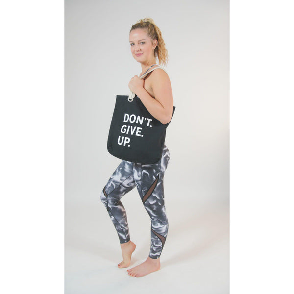 Don't give up Bag - Brooke Taylor Active