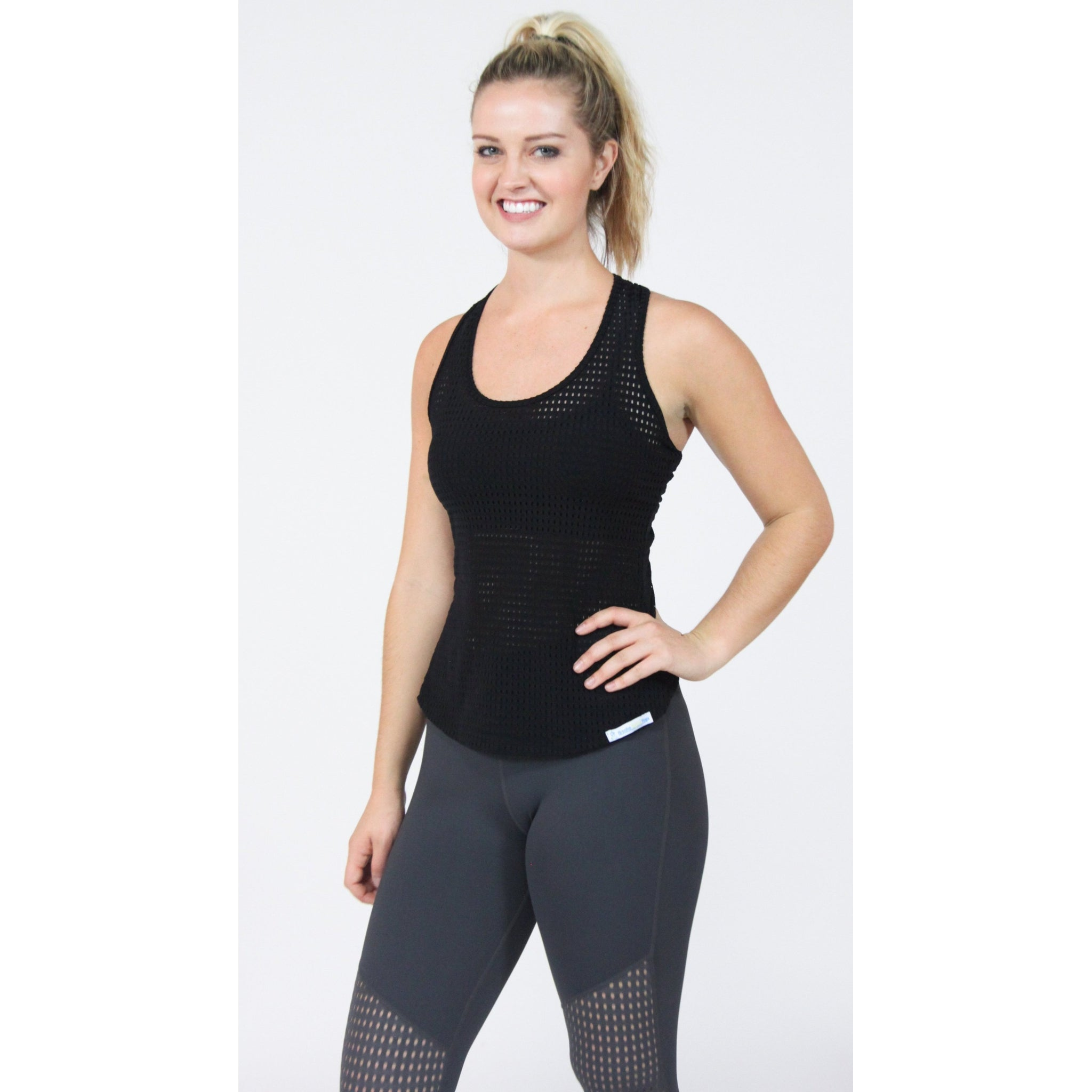 Eva Sports Top - Brooke Taylor Active