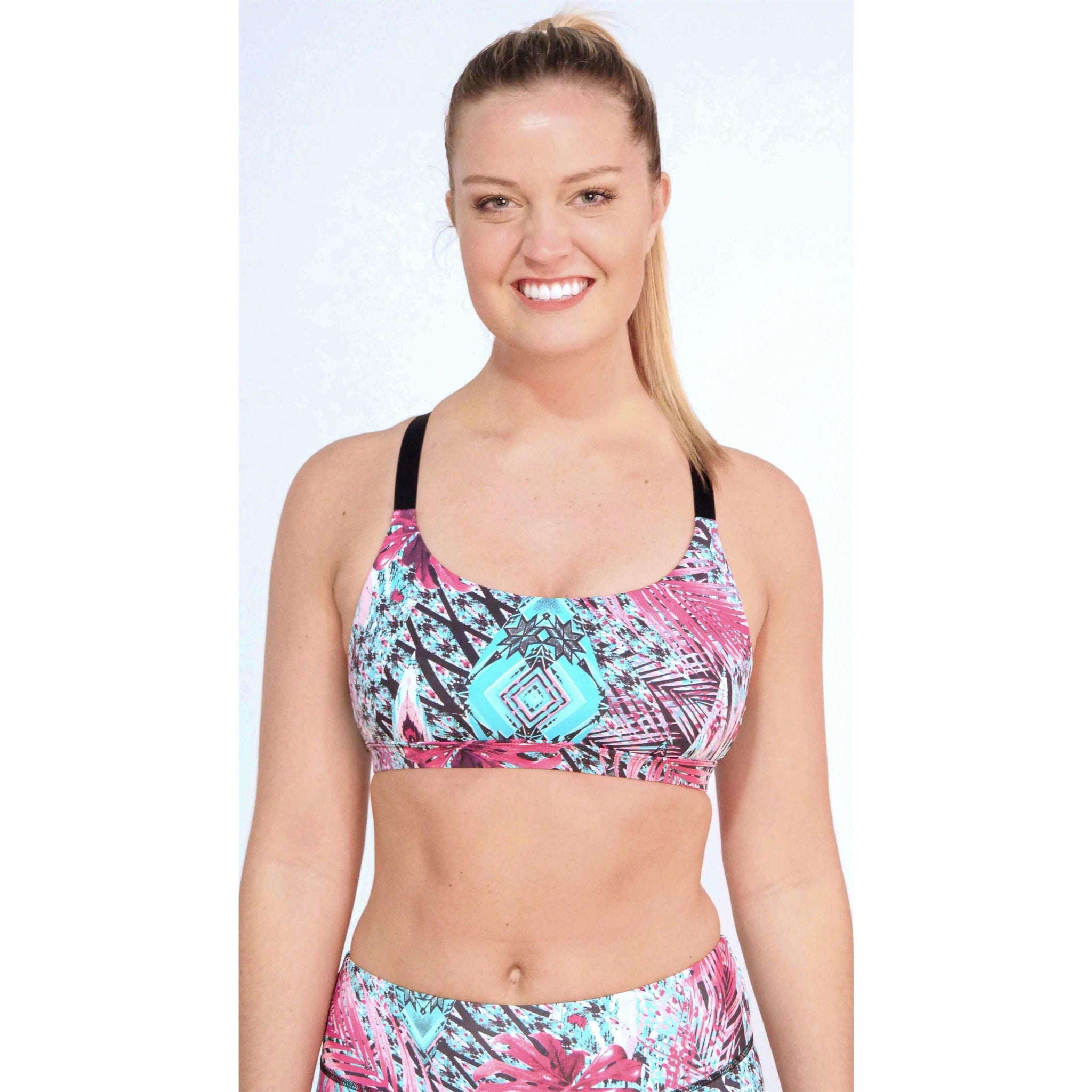 Brooke Bra - Brooke Taylor Active