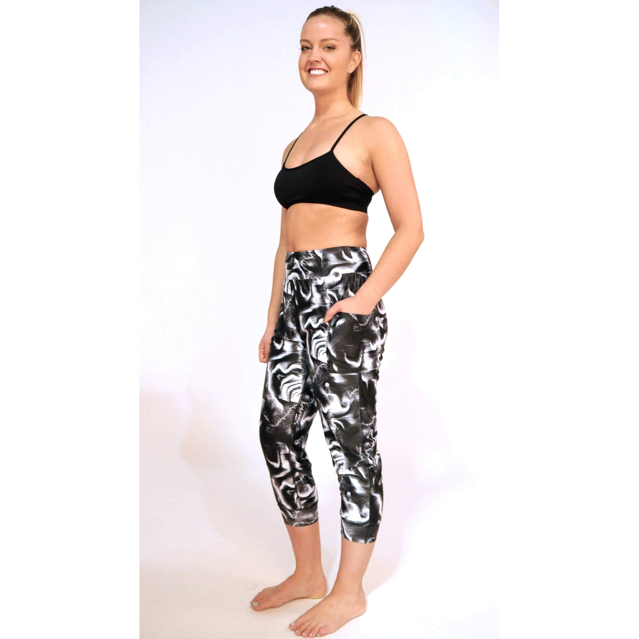 Desiree Joggers - Brooke Taylor Active