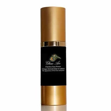 Glam Air Foundation Primer/silky High Definition Makeup Primer All Skin Types 30ml