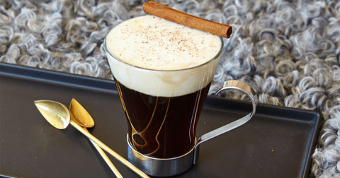3 Must Try Coffee & Whiskey Cocktail Recipes