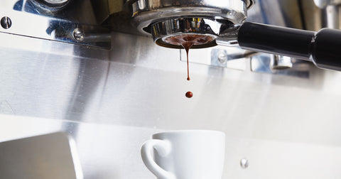 The Difference Between Coffee and Espresso, Explained