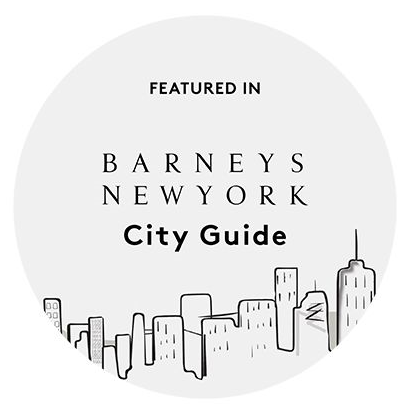 Barney's New York Logo