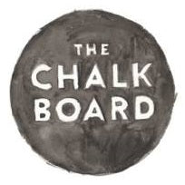 The Chalkboard Logo
