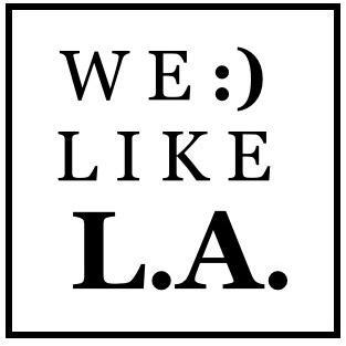 We Like L.A. Logo