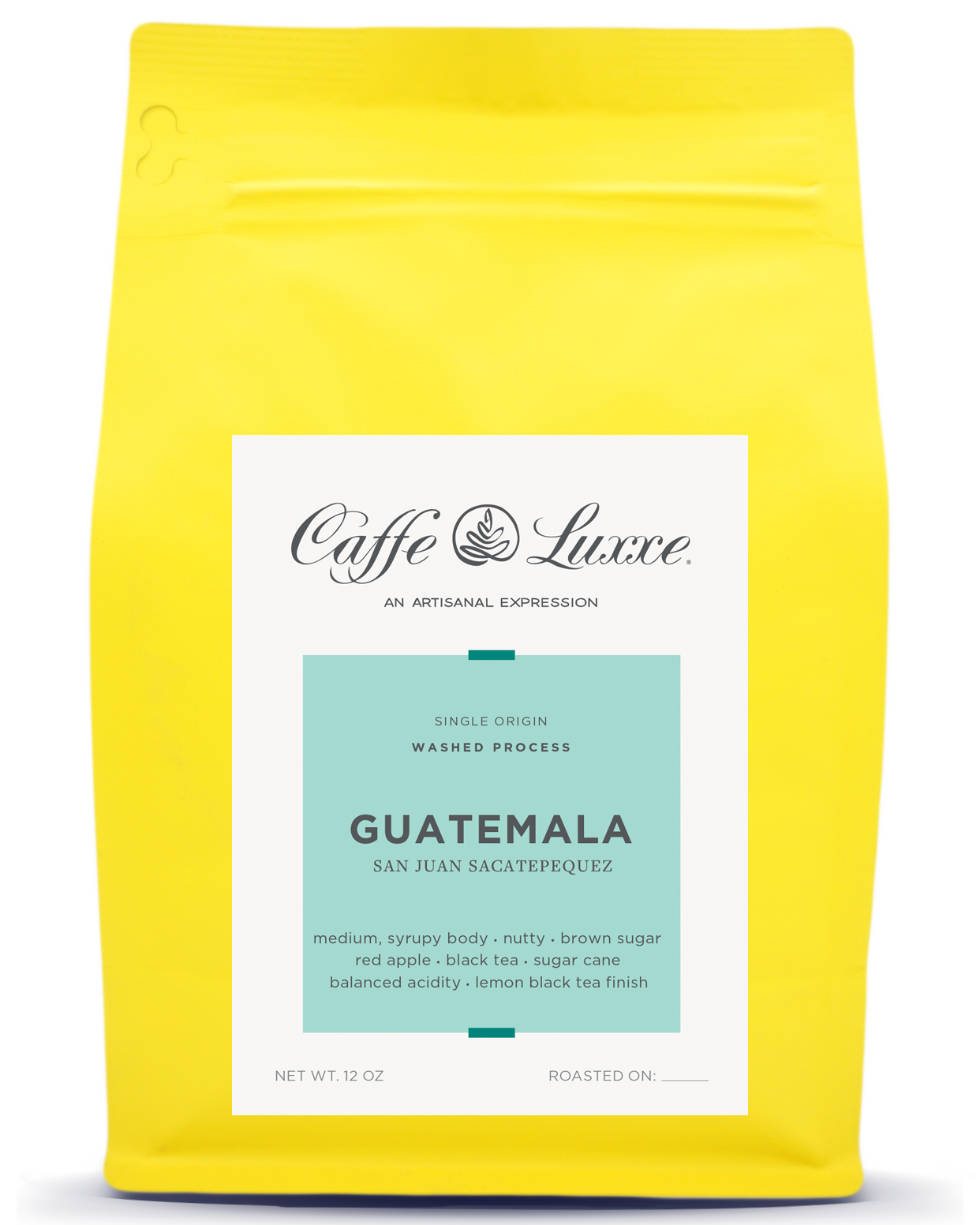 Guatemala San Juan (Ongoing Subscription)