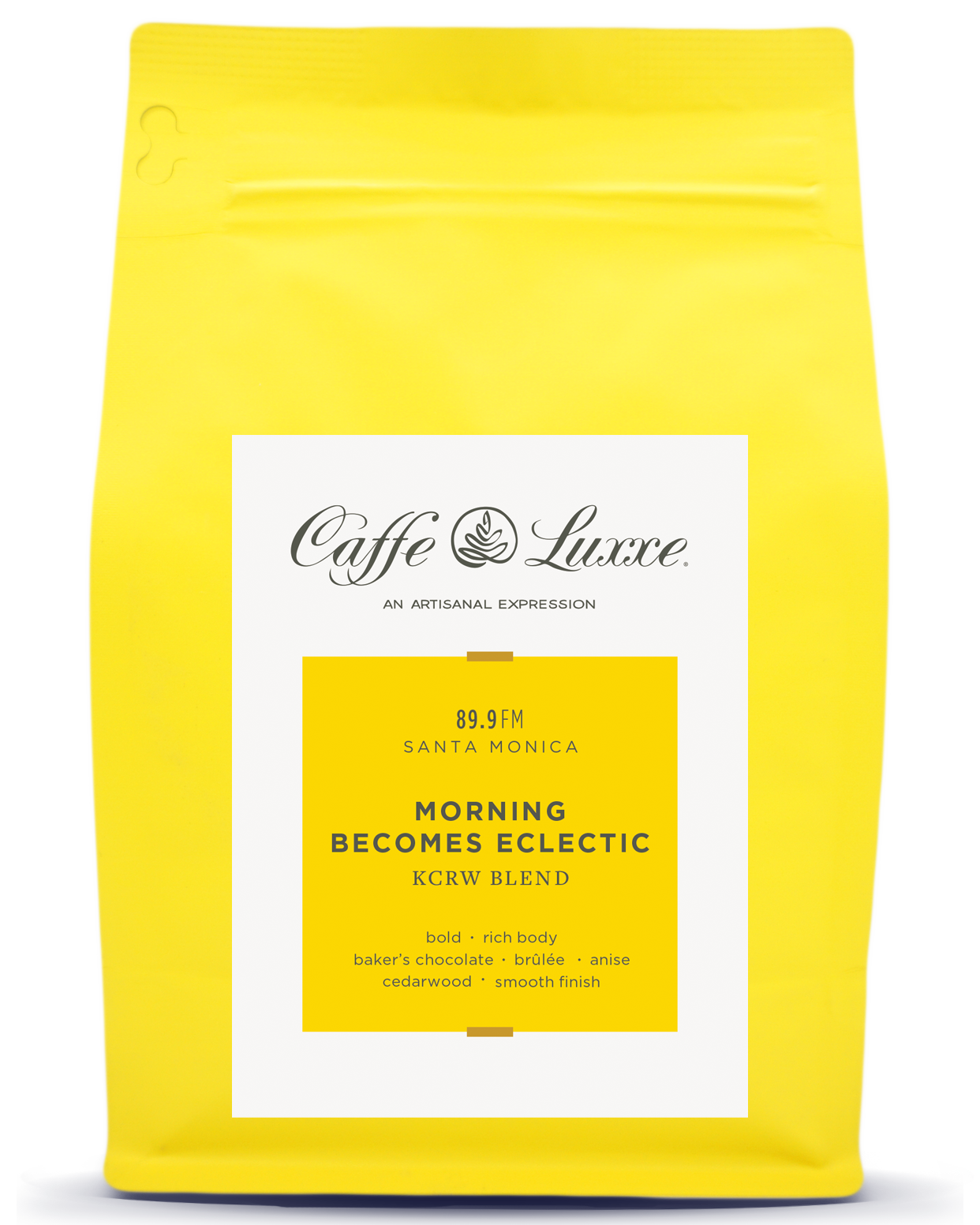 Morning Becomes Eclectic Blend (6 Month Subscription)
