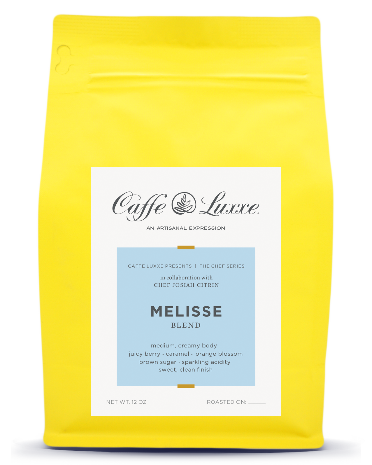 Melisse Blend (Ongoing Subscription)