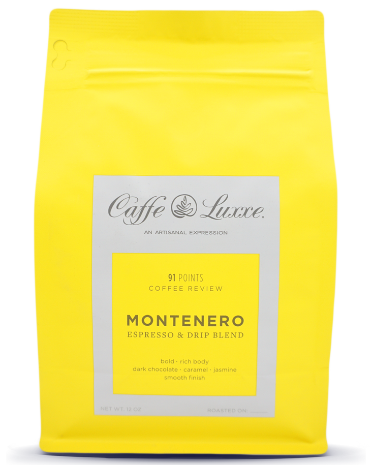 Montenero Blend (4-Week Subscription)
