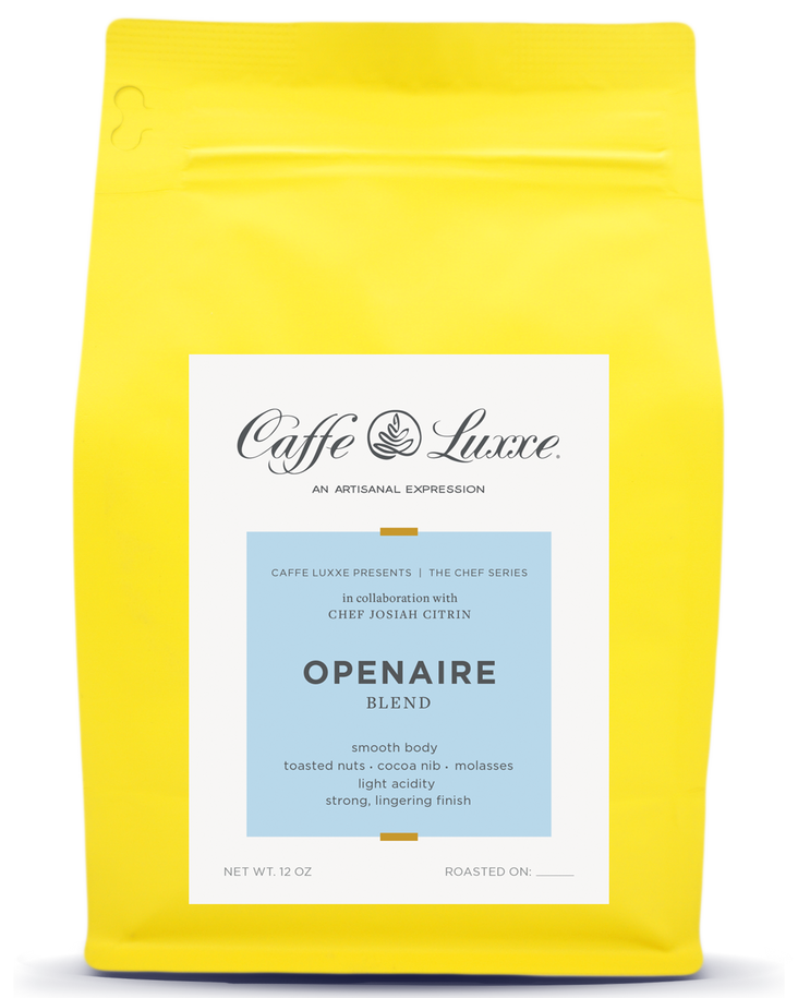 Openaire Blend (6-Month Subscription)