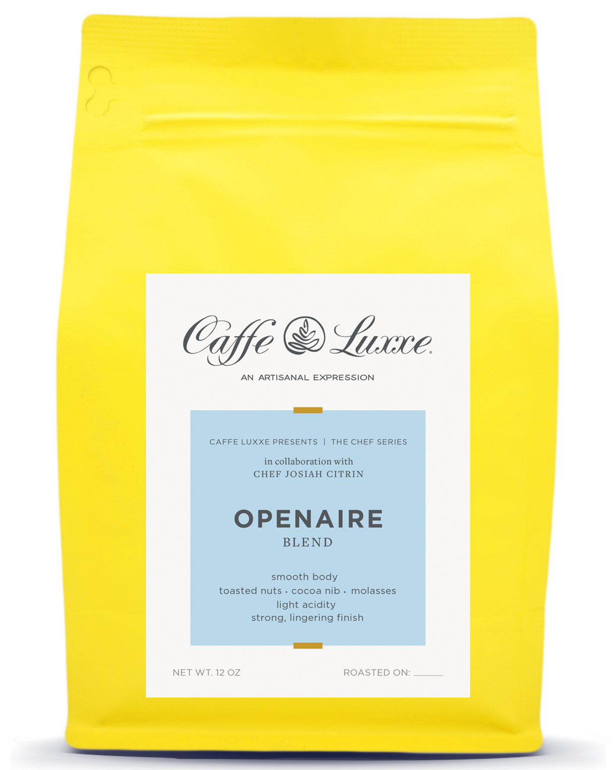 Openaire Blend (4-Week Subscription)