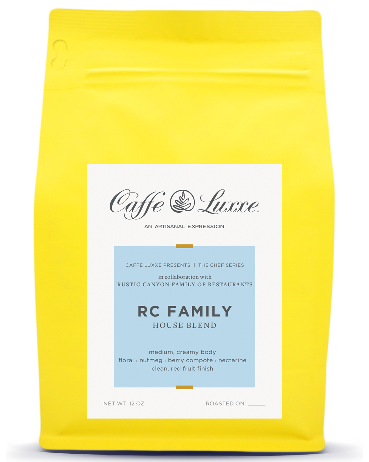 Rustic Canyon Family House Blend (Ongoing Subscription)