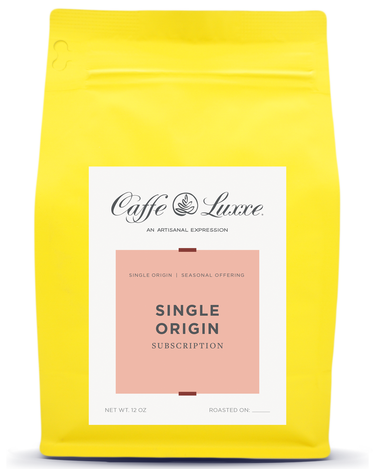 Single Origin (3-Month Subscription)