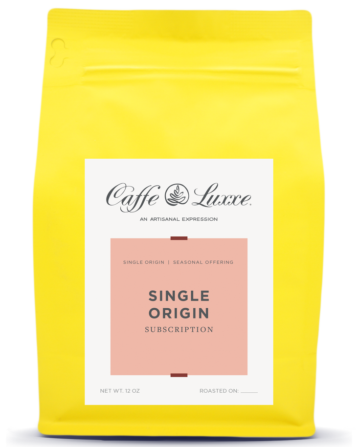 Single Origin (Ongoing Subscription)