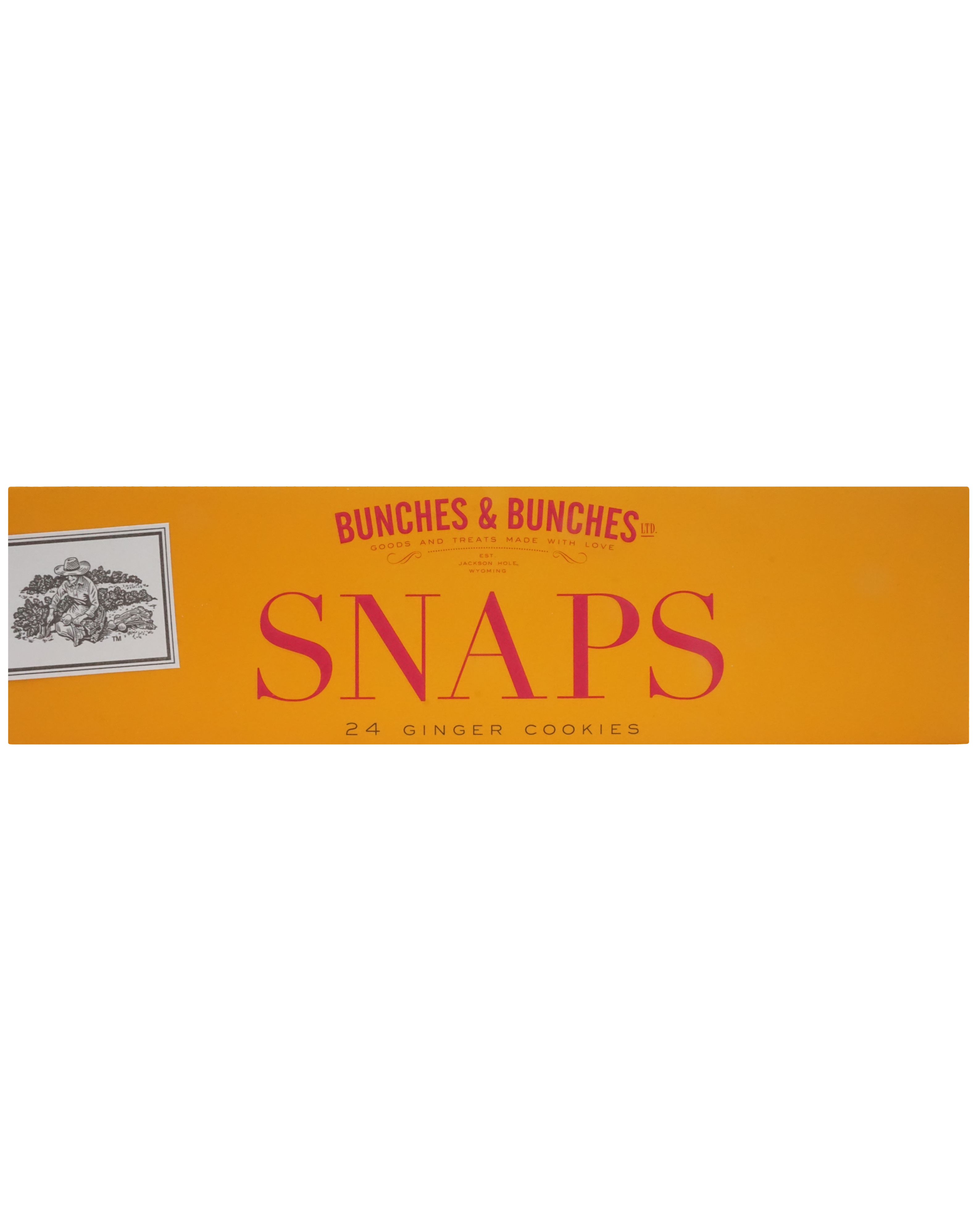 Snaps Gingersnap Cookies