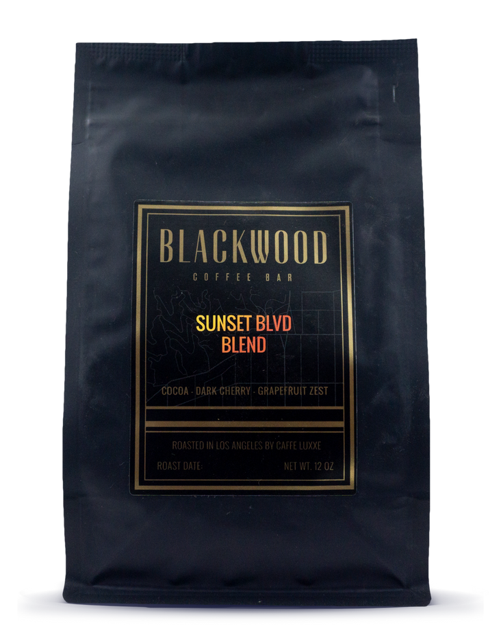 Sunset Blvd Blend