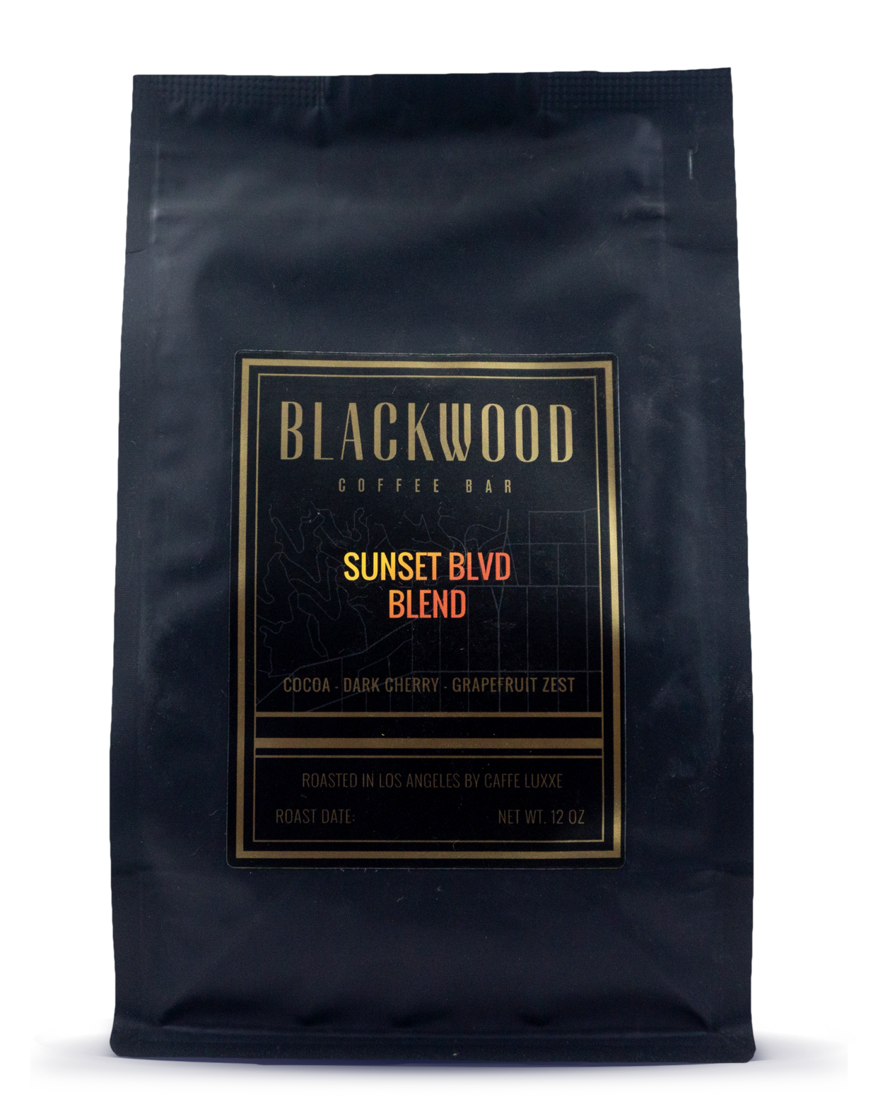 Sunset Blvd Blend (4-Week Subscription)