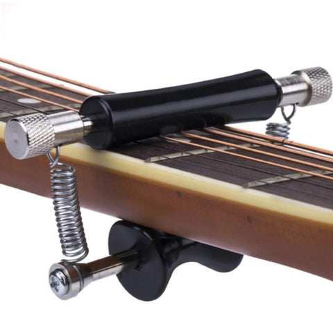 RollingX™ Best Guitar Capo for Acoustic and Electric Guitar