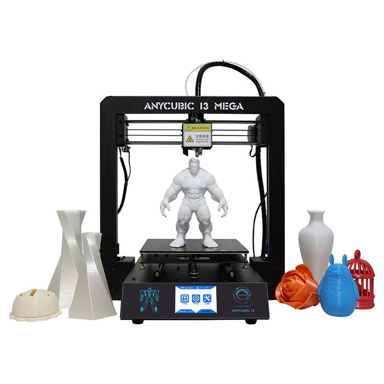 Powerful 3D Printer - Passion Wizard