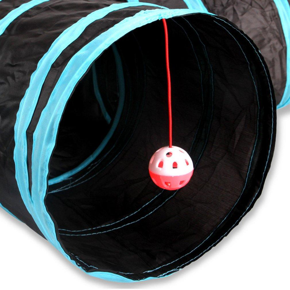 Cat-tunnel-outdoor-cat-tunnel-indoor-cat-tunnel-pet-tunnel-Cat-training-toy