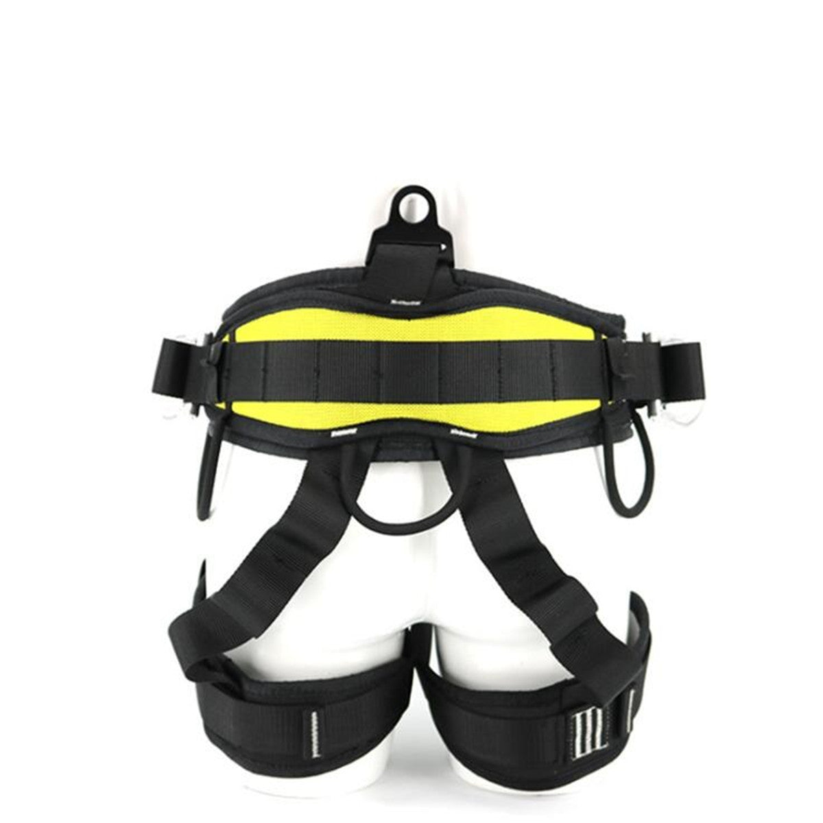 Rock And Tree Climbing  Reppelling Harness Seat  Belt