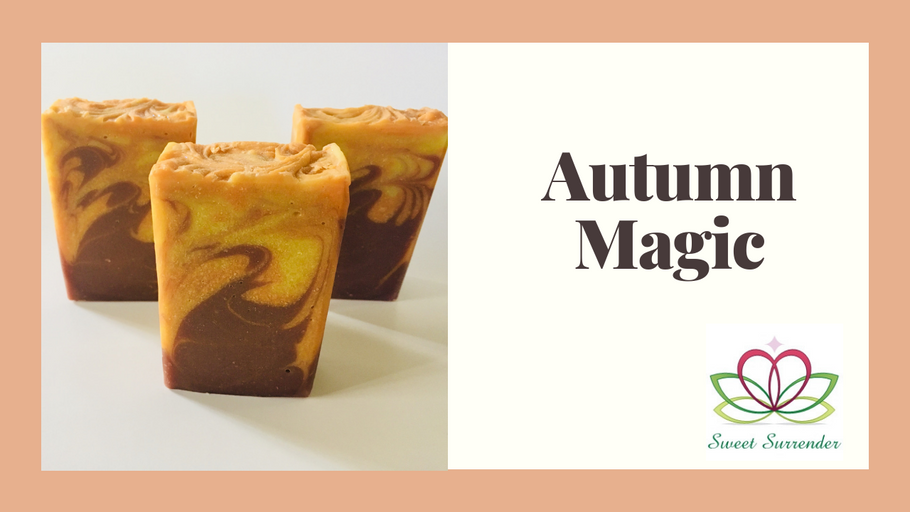 The Making and Cutting of Autumn Magic