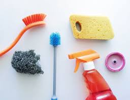 Is Bleach Safe for Household Cleaning
