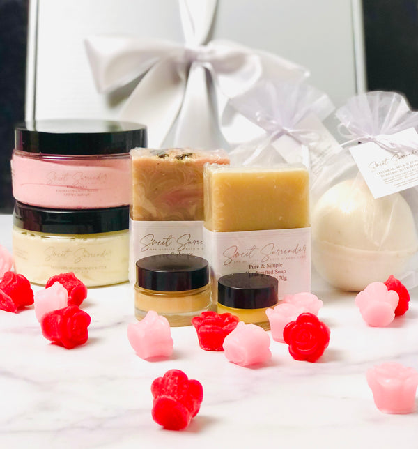 Sweetheart Spa Bundle