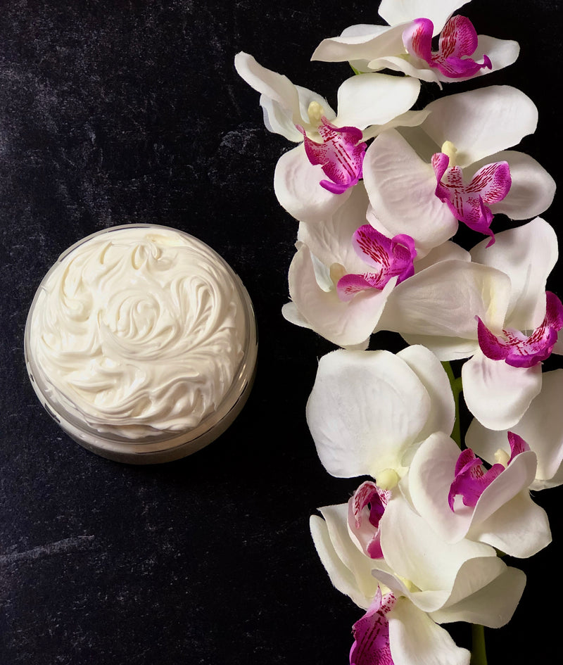 Ylang Ylang Whipped Body Butter