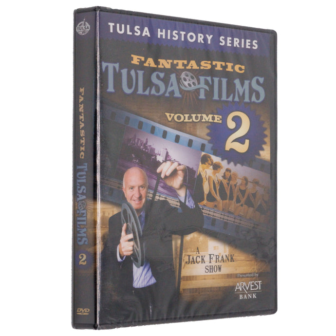 Fantastic Tulsa Films - Volume 2