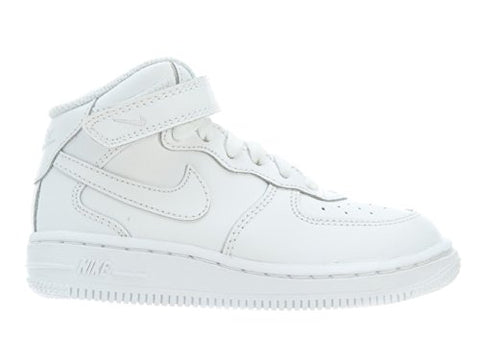 [314197-004] NIKE FORCE 1 MID (TD) INFANTS SHOES