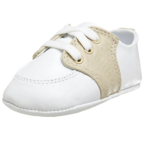 Baby Deer Conner Saddle Shoe