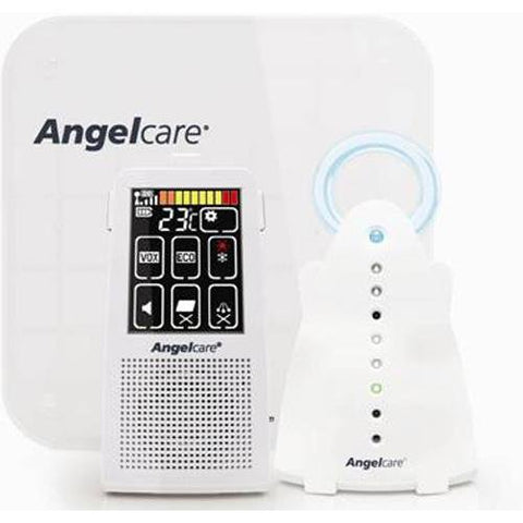 Angelcare Movement and Sound