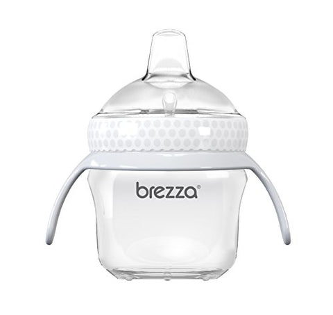 Baby Brezza Transition Cup with