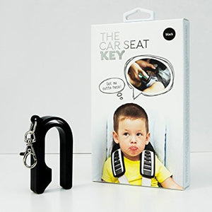 The Car Seat Key by NAMRA Made in