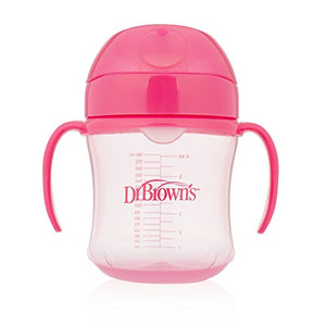 Dr. Brown's Soft-Spout toddler Cup for