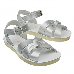 Salt Water Sandals Kids' Sun-San Swimmer Flat
