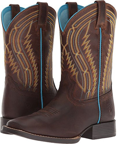 Ariat Kids' Chute Boss Western