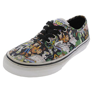 Vans Authentic Toy Story Print Low Top Skate