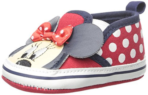 ABG Baby Minnie Twin Gore Sneaker