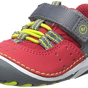 Stride Rite Soft Motion Amos Sneaker (Little Kid/Big