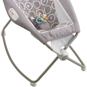 Fisher-Price Newborn Rock 'n Play