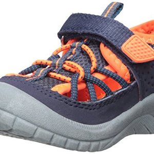 OshKosh B'Gosh Kids' Pumba Boy's Bumptoe Athletic Sport