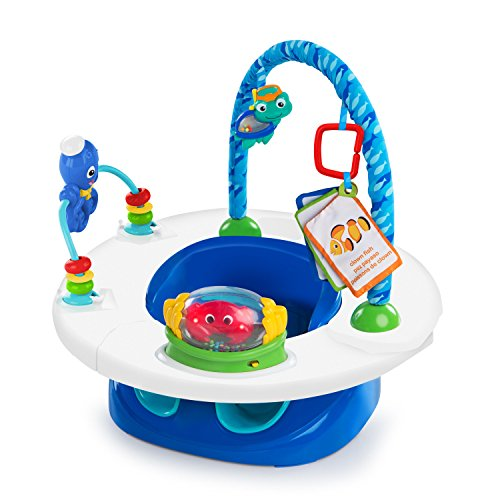 Baby Einstein 3-in-1 Snack & Discover