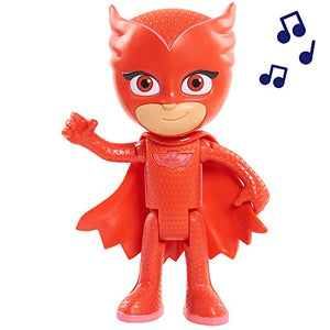 PJ Masks Deluxe Talking