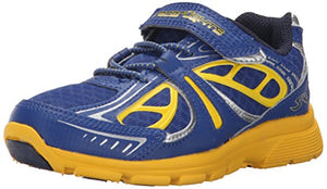 Stride Rite Racer Light-up Bolt Running Shoe (Toddler/Little