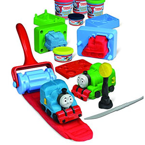 Thomas & Friends Dough Engine